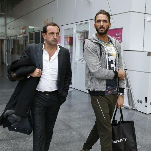 Nabilla : son petit ami Thomas Vergara est sorti de l'hôpital