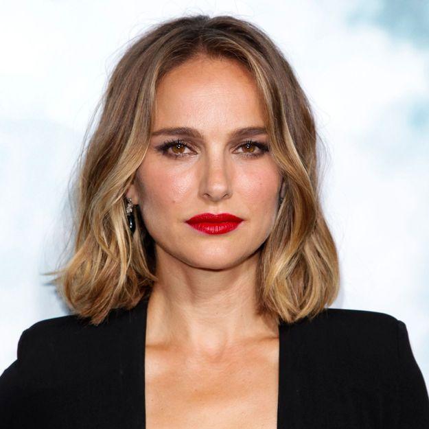 Natalie Portman déclare sa flamme à Benjamin Millepied