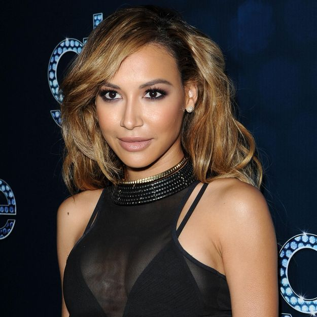Naya Rivera évincée de « Glee » à cause de son comportement ?
