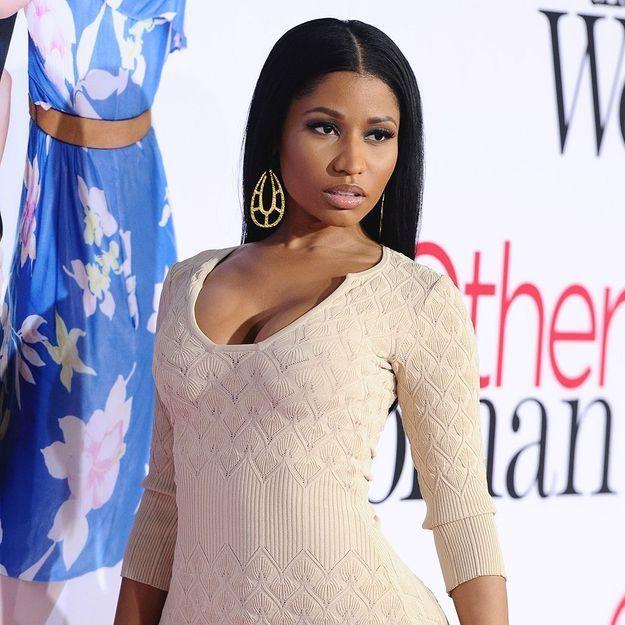 Nicki Minaj veut un enfant et pourrait mettre sa carrière de côté
