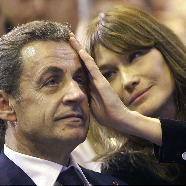 Nicolas Sarkozy et Carla Bruni : leur « besoin animal d'être ensemble »