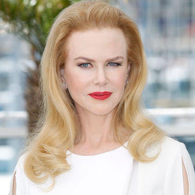 Nicole Kidman: «qui s'intéresse» aux photos voléesde Jennifer Lawrence?