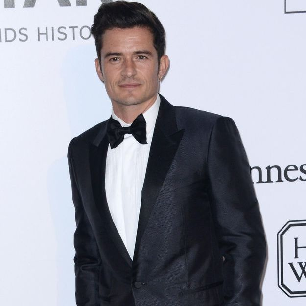Orlando Bloom nu : coup de pagaie en paddle avec Katy Perry !