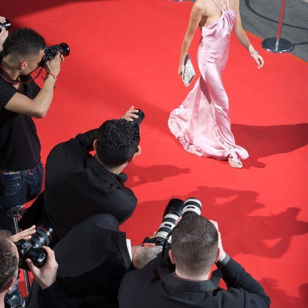 Oscars 2014 : regardez en direct les robes des stars en streaming