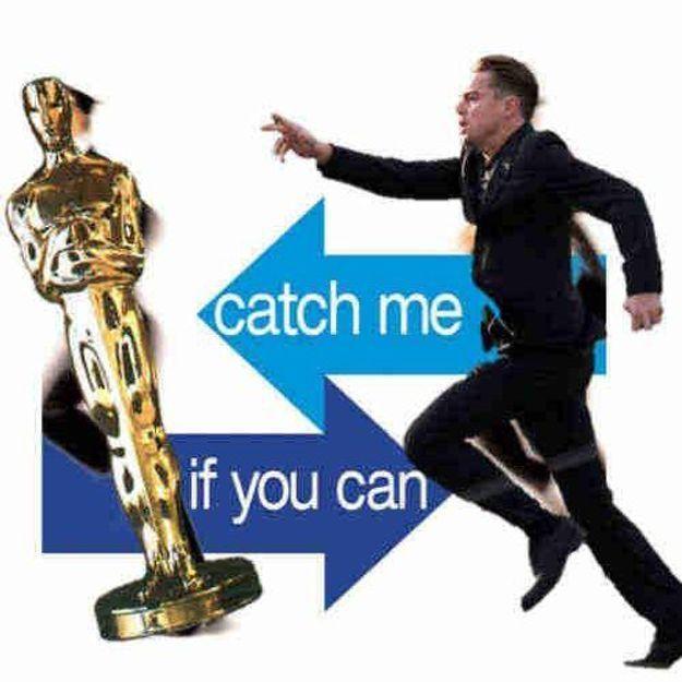 Oscars 2014 : Leonardo DiCaprio, la bête noire du cinéma