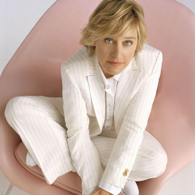 Oscars 2014: Ellen DeGeneres, une présentatrice de choix pour la cérémonie