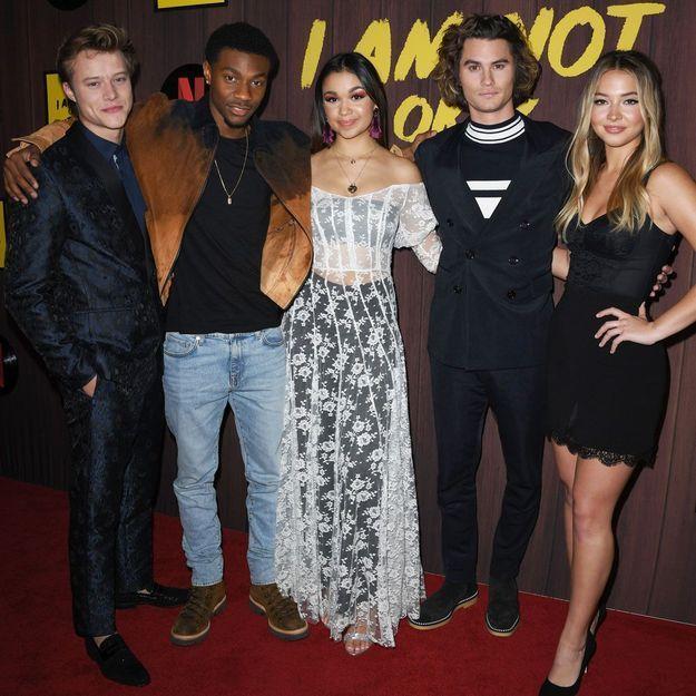 Outer Banks sur Netflix : découvrez quels acteurs de la série sont désormais en couple