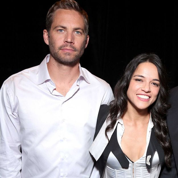 Paul Walker : l'hommage de Michelle Rodriguez à son partenaire dans « Fast & Furious »