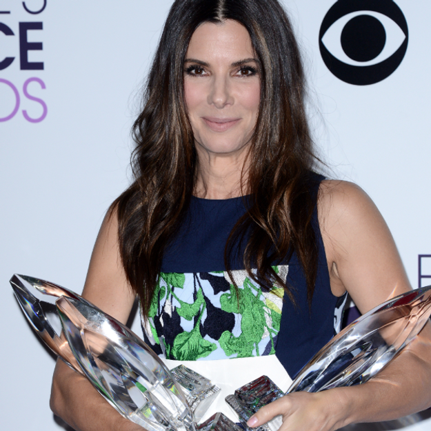 People's Choice Awards 2014 : le palmarès complet !