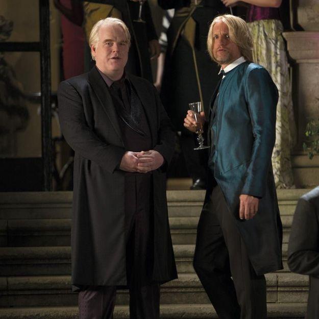 Philip Seymour Hoffman sera bien dans « Hunger Games »