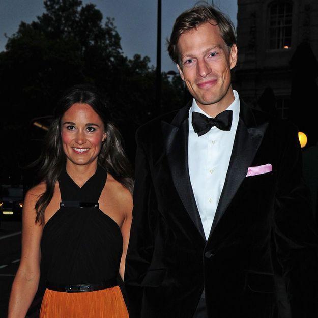Pippa Middleton : l'annonce de son mariage imminente ?
