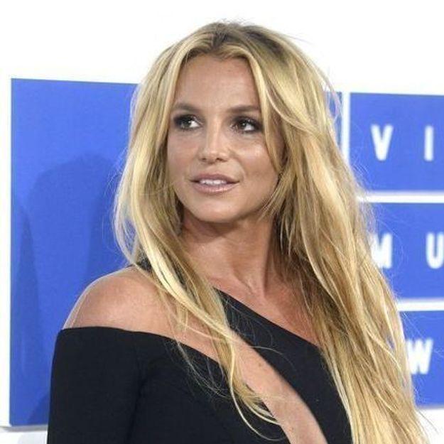 Pourquoi Britney Spears a désactivé sa page Instagram ?