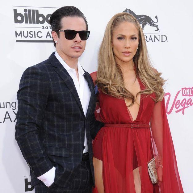 Pourquoi Jennifer Lopez et Casper Smart se sont séparés?