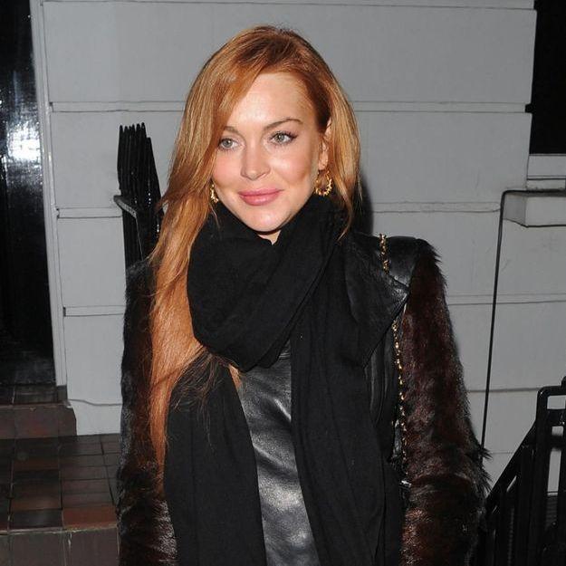 Pourquoi Lindsay Lohan a-t-elle viré son coach de sobriété ?