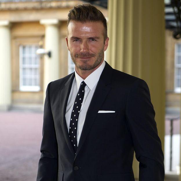 #PrêtàLiker : que se passe-t-il quand Harper Beckham choisit un tatouage pour David ?
