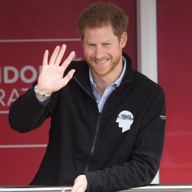 Prince Harry : des fiançailles imminentes avec Meghan Markle ?