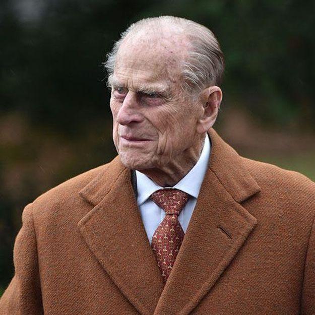 Prince Philip hospitalisé : Camilla Parker Bowles donne de ses nouvelles