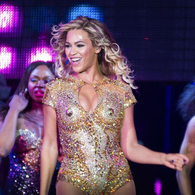 Quand Beyoncé parle de sexualité
