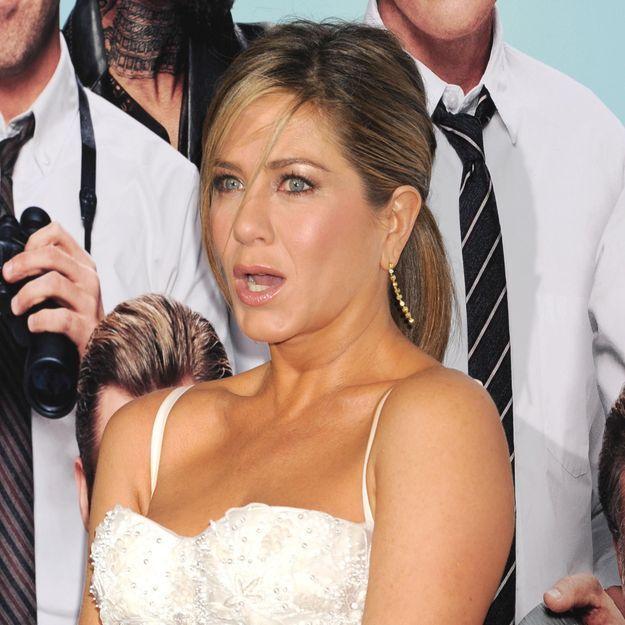 Quand Jennifer Aniston insulte une actrice de Friends à la télé