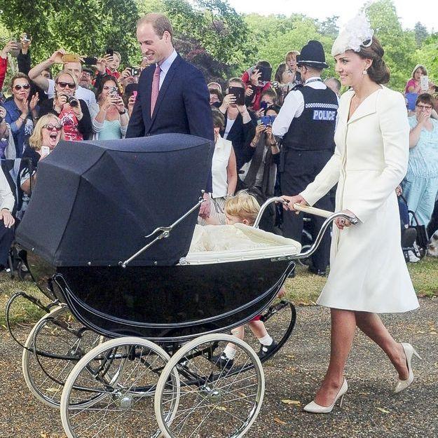 Quand la princesse Charlotte fait décoller les ventes de landaus