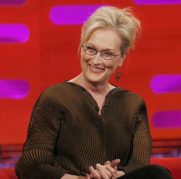 Quand Meryl Streep était « trop laide » pour King Kong