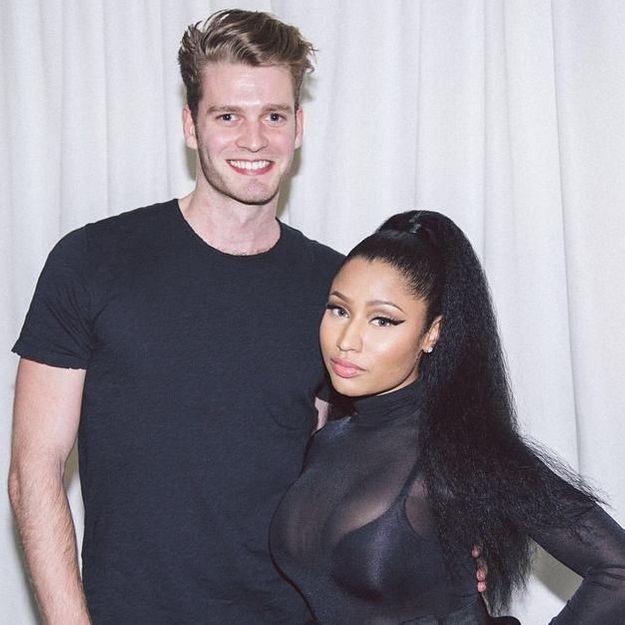 Quel membre de la famille royale anglaise a dragué Nicki Minaj ?