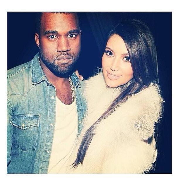 Quelle star chantera au mariage de Kim Kardashian et Kanye West ?