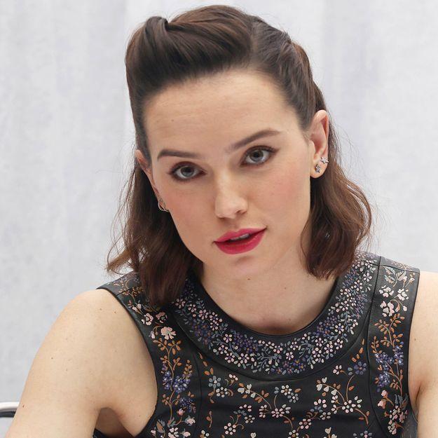 Qui est Daisy Ridley, l'héroïne de «Star Wars»?