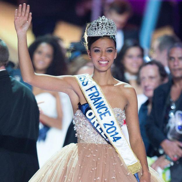 Qui est Flora Coquerel, Miss France 2014?
