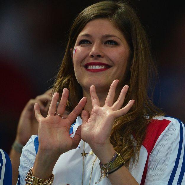 Qui est Géraldine Pillet, la femme derrière le champion Nikola Karabatic ?