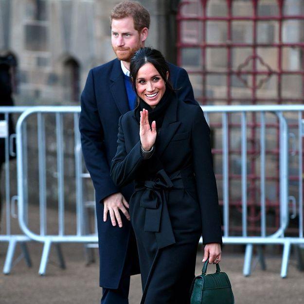 Qui est l'entremetteuse qui a présenté Meghan Markle au prince Harry ?