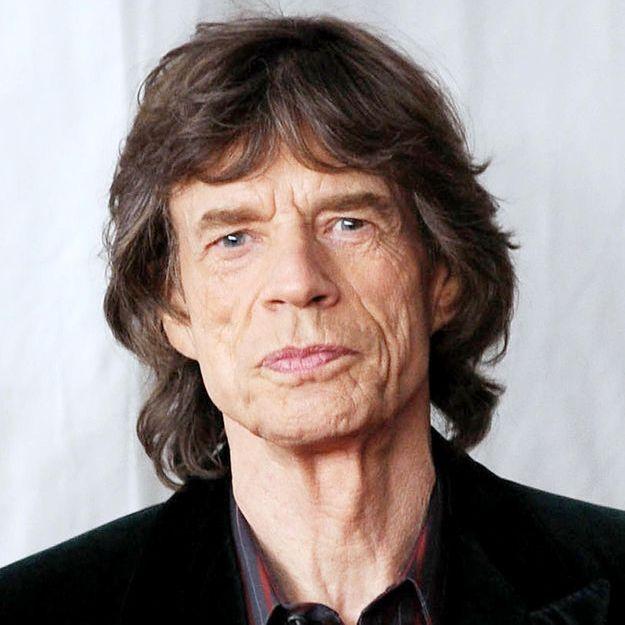 Qui est la nouvelle conquête de Mick Jagger ?