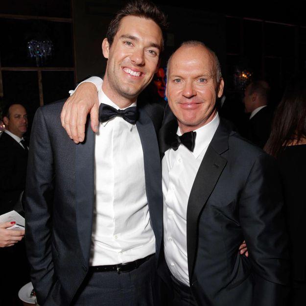 Qui est le beau Sean Douglas, le fils de Michael Keaton?