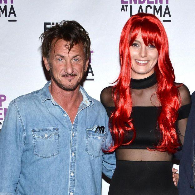Qui est Leila George, la nouvelle compagne de Sean Penn ?