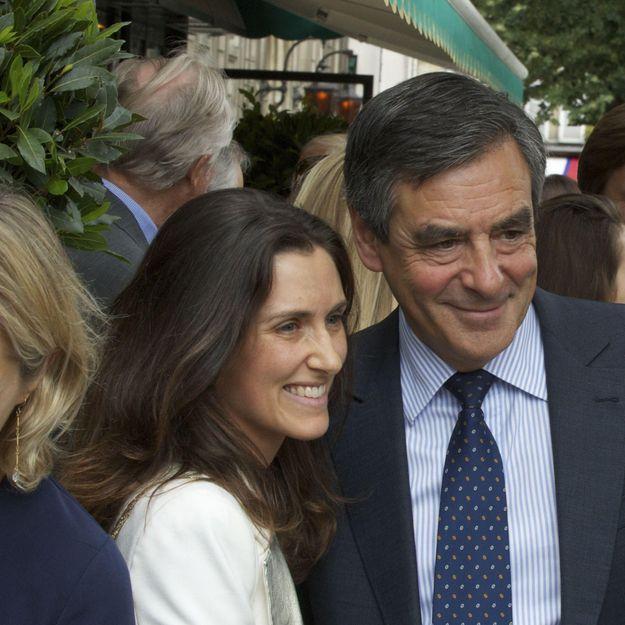Qui est Marie, la fille unique de François et Pénélope Fillon ?