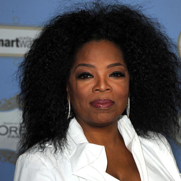 Racisme : la Suisse s'excuse auprès d'Oprah Winfrey
