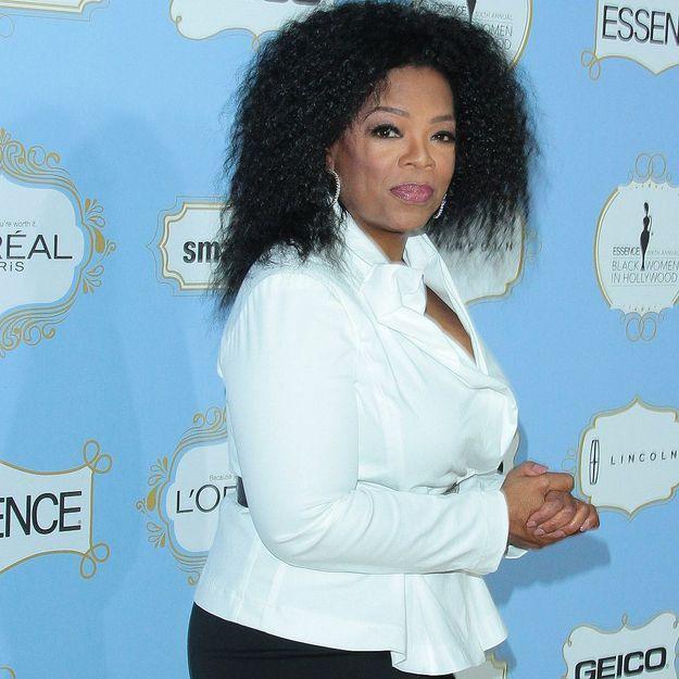Racisme : Oprah Winfrey n'a pas besoin d'excuses de la Suisse