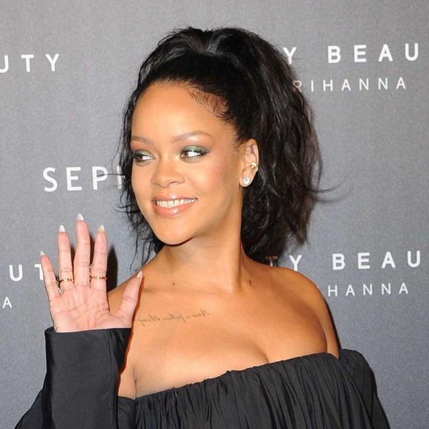 Rihanna : bientôt fiancée ?