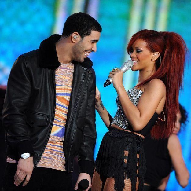 Rihanna, elle soutient Drake même à Paris