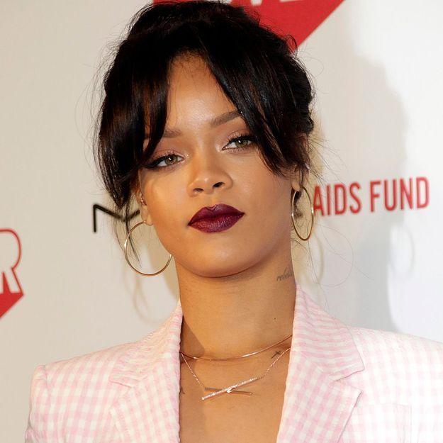 Rihanna et les requins : le shooting de tous les dangers