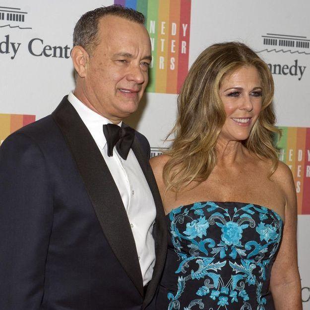 Rita Wilson, l'épouse de Tom Hanks, parle de sa double mastectomie