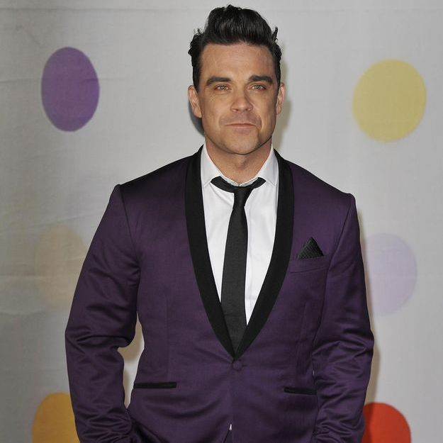 Robbie Williams accro au cannabis