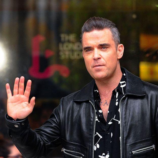 Robbie Williams : des concerts annulés à cause d'examens de santé « très inquiétants »