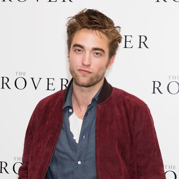 Robert Pattinson a retrouvé l'amour, découvrez sa nouvelle girlfriend !
