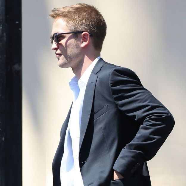Robert Pattinson, Dylan Penn et Kristen Stewart, le triangle amoureux
