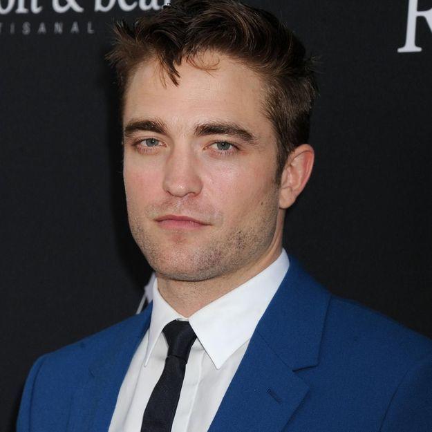 Robert Pattinson: «Je suis encore SDF»