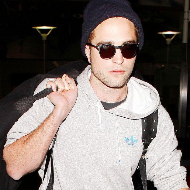 Robert Pattinson ne supporte plus la célébrité