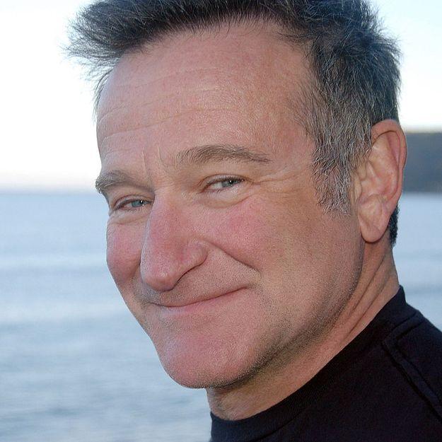 Robin Williams : la famille se déchire pour son héritage