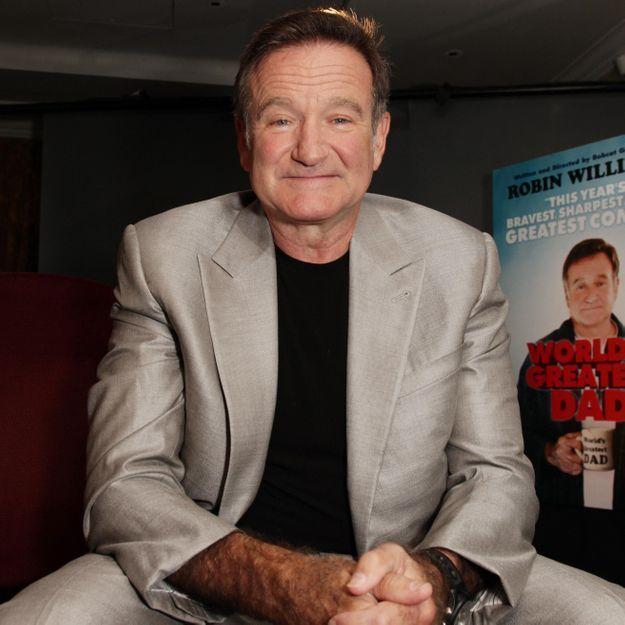 Robin Williams : les conclusions de l'enquête sur sa mort dévoilées