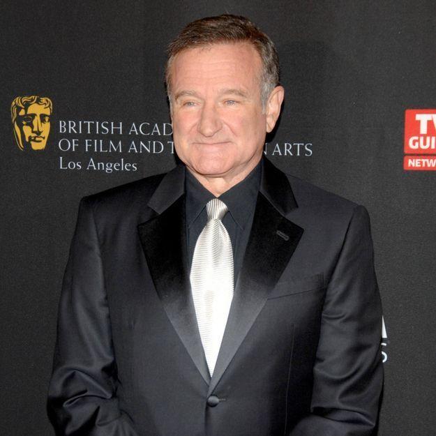 Robin Williams retourne en cure de désintoxication